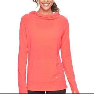Gap Breathe pullover hoodie